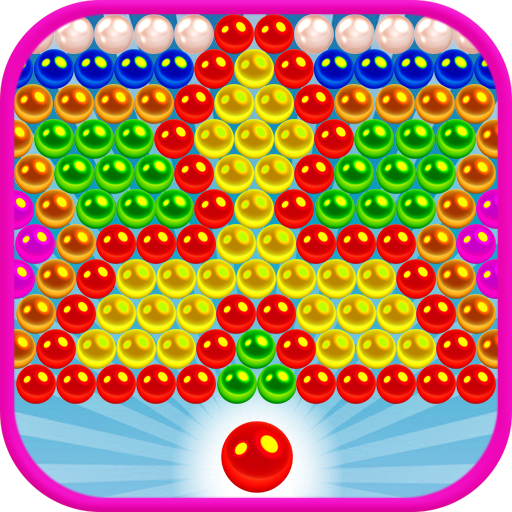 Bubble Shooter Legend 休閒 App LOGO-硬是要APP