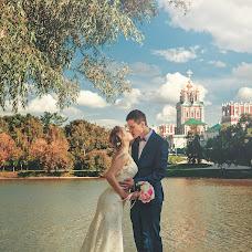 Wedding photographer Denis Kovalev (Optimist). Photo of 07.10.2015