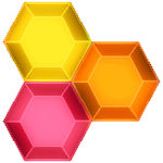 Jewels Puzzle Free Icon