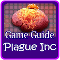 Guide Plague Inc icon