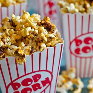Nigella's Party Popcorn.
