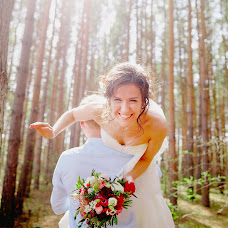 Wedding photographer Mikhail Kozmin (mkozmin). Photo of 11.06.2017