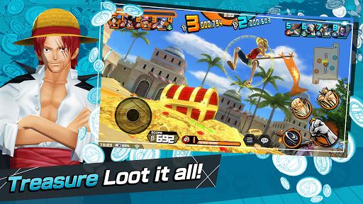 ONE PIECE Bounty Rush 23100 screenshots 2