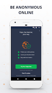 VPN SecureLine by Avast – Security & Privacy Proxy App Download For Android and iPhone 7