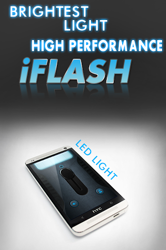 iFlash Pro - Flash Super Light