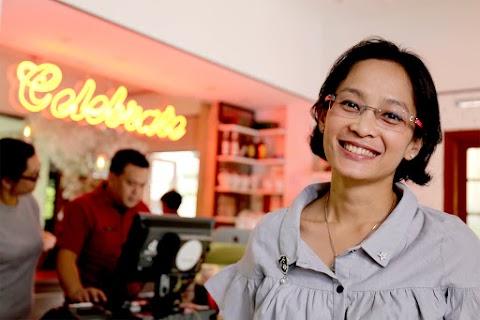 女性起業家支援
