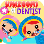 Umizommi Dentist & team Icon