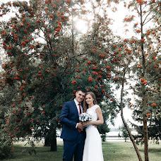 Wedding photographer Maksim Dvurechenskiy (dvure4enskiy). Photo of 07.10.2017