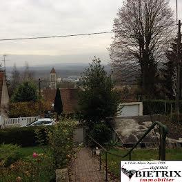 terrain à batir à Champagne-sur-Oise (95)