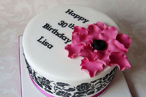 80 Elegant 30th Birthday Cakes Android Apps on Google Play