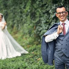 Wedding photographer Andrey Akatev (akatiev). Photo of 30.11.2017