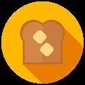 Breakfast Recipe Book - FREE icon