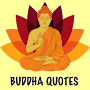 100 Buddha Quotes APK icon