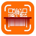 Barcode Scanner & Generator - No Ads icon