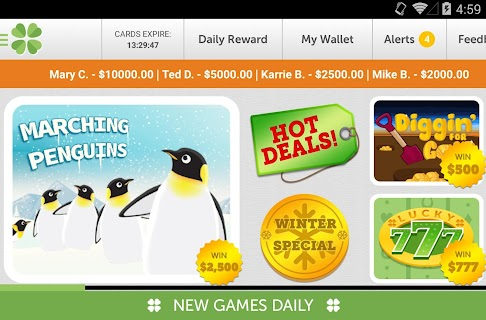 Lucktastic - Win Prizes screenshot 17