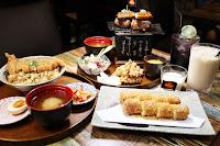 昭和元年JAPAN專業早午餐