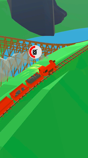 Off the Rails 3D 1.2.2 screenshots 3