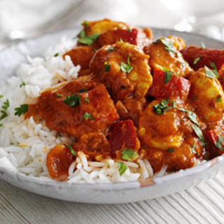 Tasty Chicken Tikka Masala