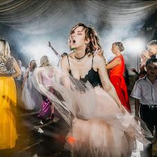 Düğün fotoğrafçısı Evgeniya Rossinskaya (EvgeniyaRoss). 15.07.2019 fotoları