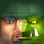 Block Fortress: War [Mega Mod] APK Free Download