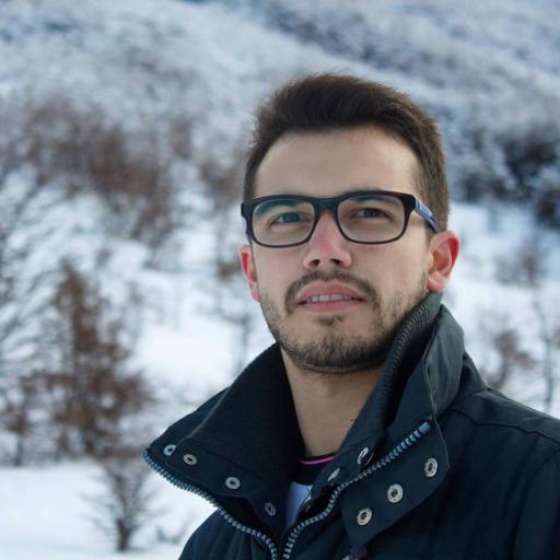 Santiago Hollmann avatar image