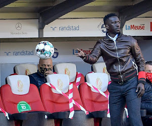 """Leye zwaait met de botte bijl richting spelersgroep: """"Het materiaal is niet goed genoeg voor de club die we zijn"""""""