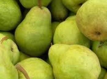 Mama's Pear Preserves