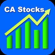 Stocks - Canada Stock Quotes