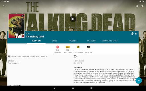 Movie Pal: Your Movie & TV Show Guide 3.39.0 screenshots 11