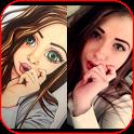 Cartoon Photo Effect icon