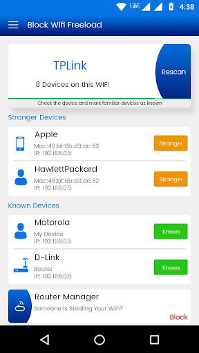 Block WiFi u2013 Router Admin Setup 1.9 gameplay | AndroidFC 2