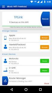Block WiFi – Router Admin Setup 1.9 Mod + Data Download 2
