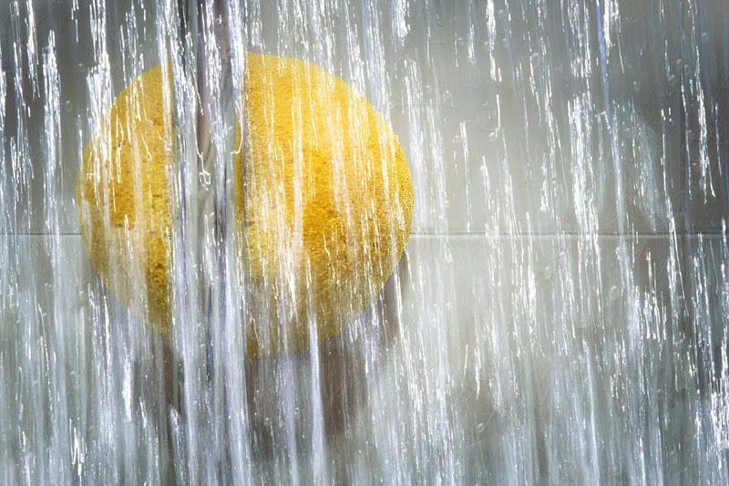 Sotto la doccia..... di Iury olivieri