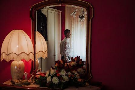 Fotografer pernikahan Gaetano Pipitone (gaetanopipitone). Foto tanggal 04.12.2019