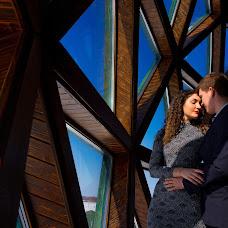 Wedding photographer Marina Demchenko (DemchenkoMarina). Photo of 25.03.2018