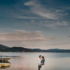 Hochzeitsfotograf Alejandro Gutierrez (gutierrez). Foto vom 26.04.2017