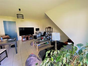 appartement à La Glacerie (50)