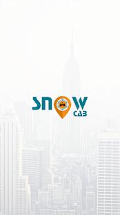 SnowCabDriver - náhled