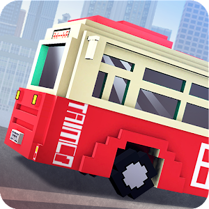 Coach Bus Simulator Craft 2017 for PC and MAC