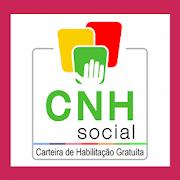 CNH Social Inscrições