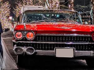 クーペデビル  1959年式 クーペデビルのカスタム事例画像 JEEP CAFE TOKYOさんの2020年01月14日10:28の投稿