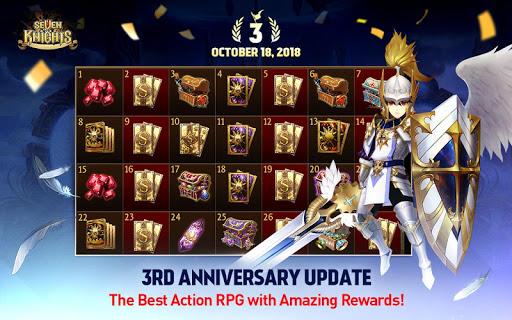 Seven Knights 4.7.10 screenshots 13