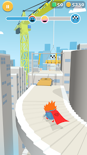 Dumb Ways to Die: Superheroes MOD APK [Unlimited Diamonds] 2