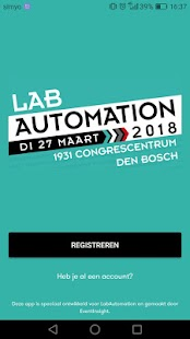 Download LabAutomation event For PC Windows and Mac apk screenshot 1