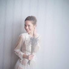 Wedding photographer Alena Bozhko (alenabozhko). Photo of 15.05.2016