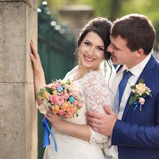 Wedding photographer Marina Koshel (marishal). Photo of 30.05.2017