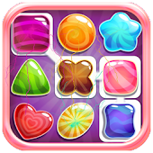 Candy Land Frenzy Deluxe 2015