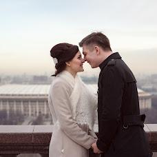 Свадебный фотограф Сергей Паршин (pokadram). Фотография от 03.01.2018