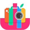 Beauty Selfie Live Camera icon
