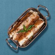 Chicken Musakhan Roll